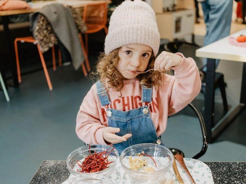 Gigiland · food & cool
