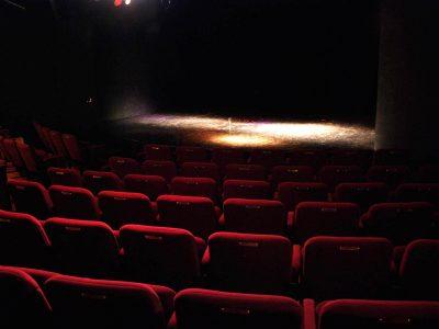 Théâtre du Grand Rond · institution
