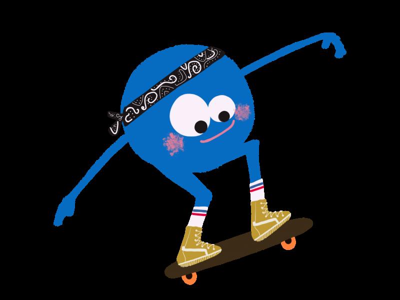 Skate park · glisse urbaine