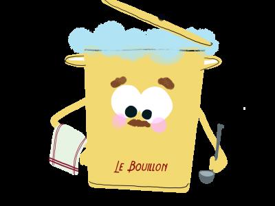 Bouillon Languedoc · restaurant
